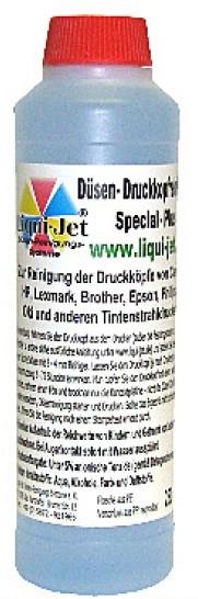 Liqui-Jet Düsen- Druckkopfreiniger Sepcial- Plus Grün 250ml
