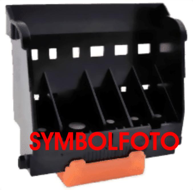 Canon Druckkopf für IP4850, IP4950, IX6550, MG5250, MG5350, MX715, MX885 und MX895